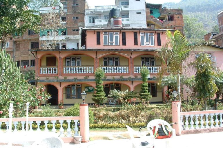 Gurkha Inn, Gandaki