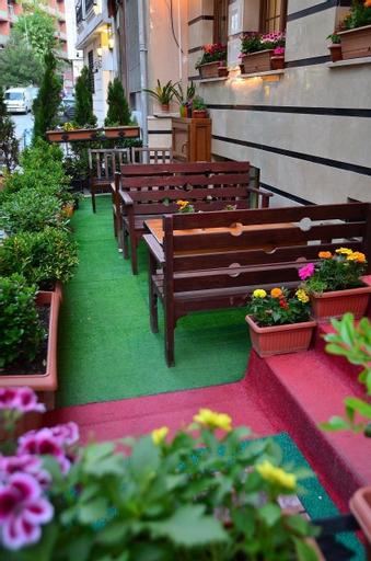 Inn Istanbul Hagia Santa Sofia Hotel, Fatih