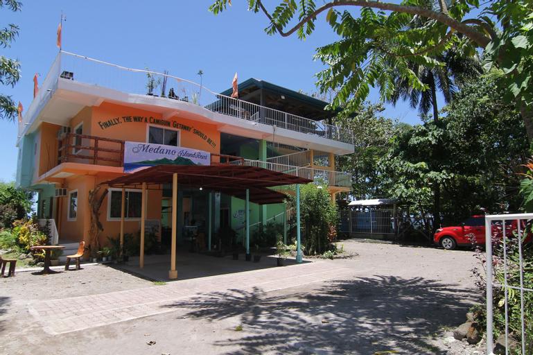 Medano Island Resort, Mambajao