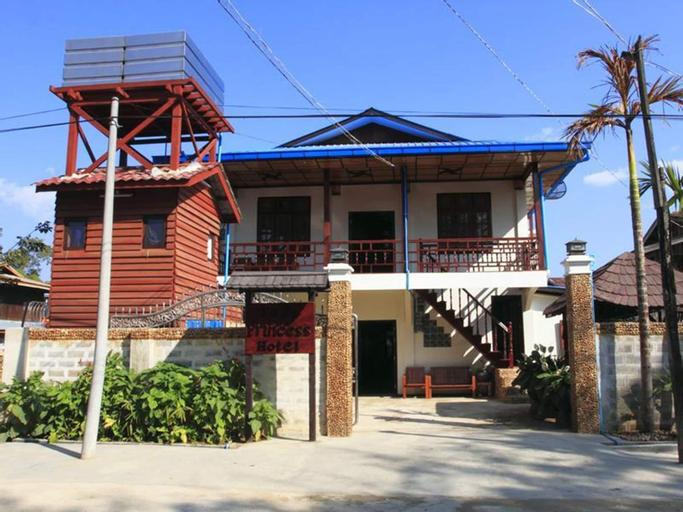 Lady Princess Hotel, Taunggye