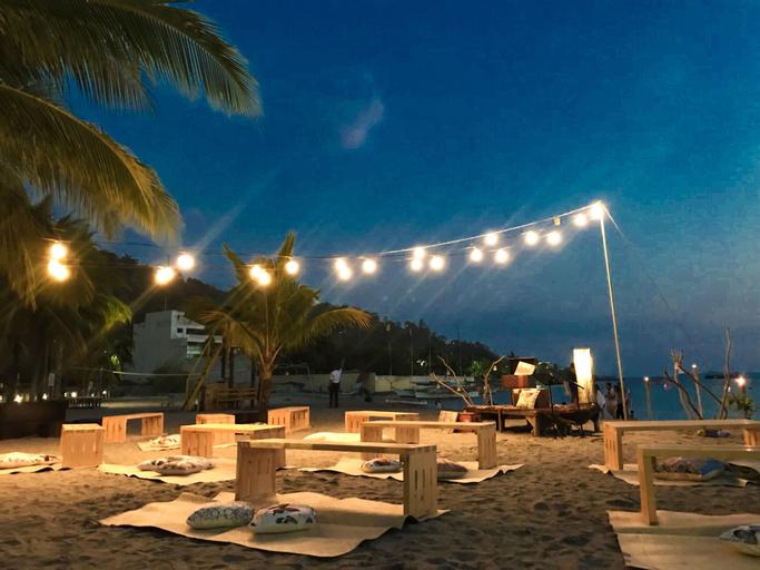 Samba Bluewater Resort, Olongapo City