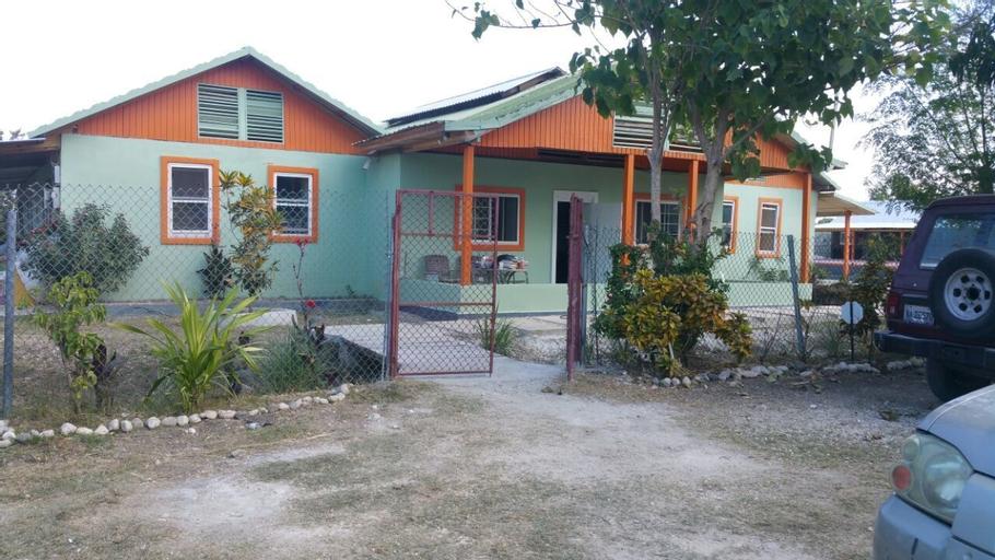 Kiskeya Guest House, Léogâne
