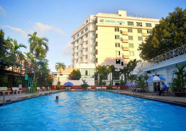 Central Hotel, Quảng Ngãi