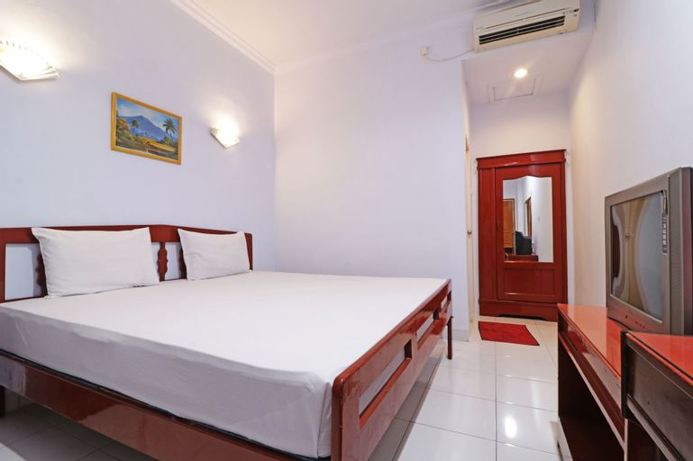 Hotel Mustika Sari, Makassar