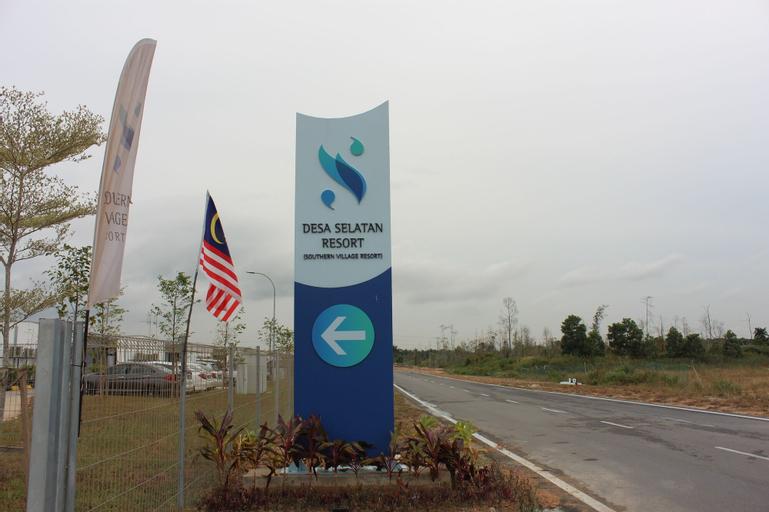 Desa Selatan Resort, Kota Tinggi