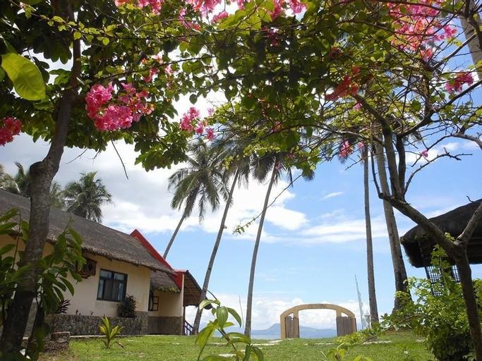 Oceana Resort, Puerto Galera