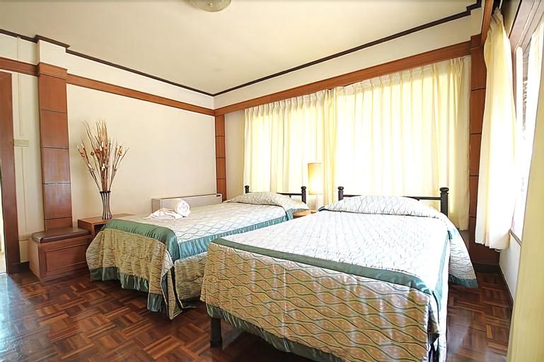 Pattaya Country Club, Bang Lamung