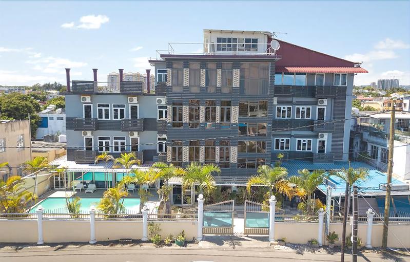 Mountview Tourist Residence,