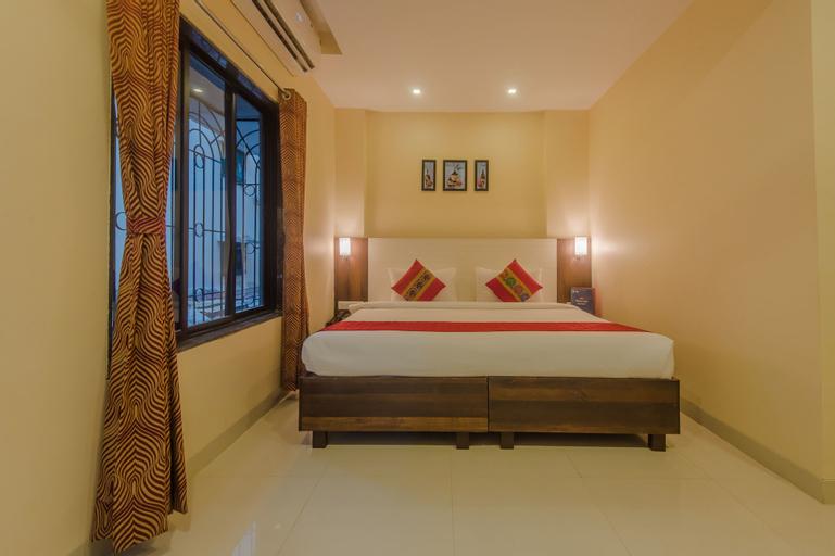 OYO 627 Aishwarya Service Apartment, Thane