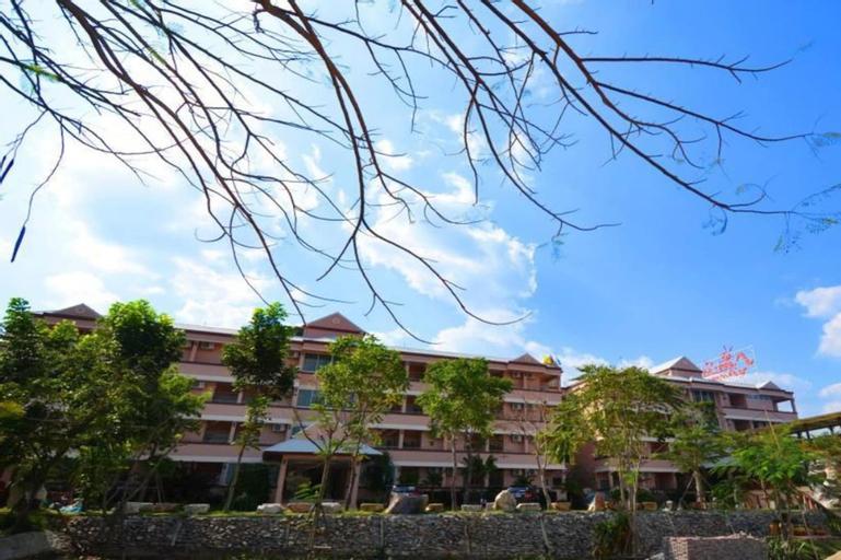 Phuranya Resort, Pak Chong