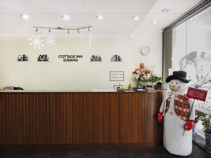 Cottage Inn Subang, Kuala Lumpur