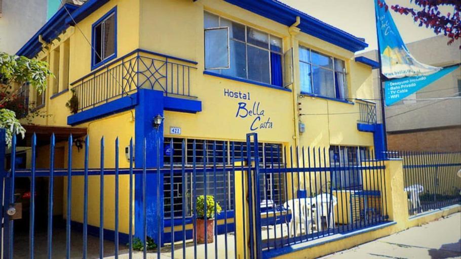 Hostal Bella Costa, Valparaíso
