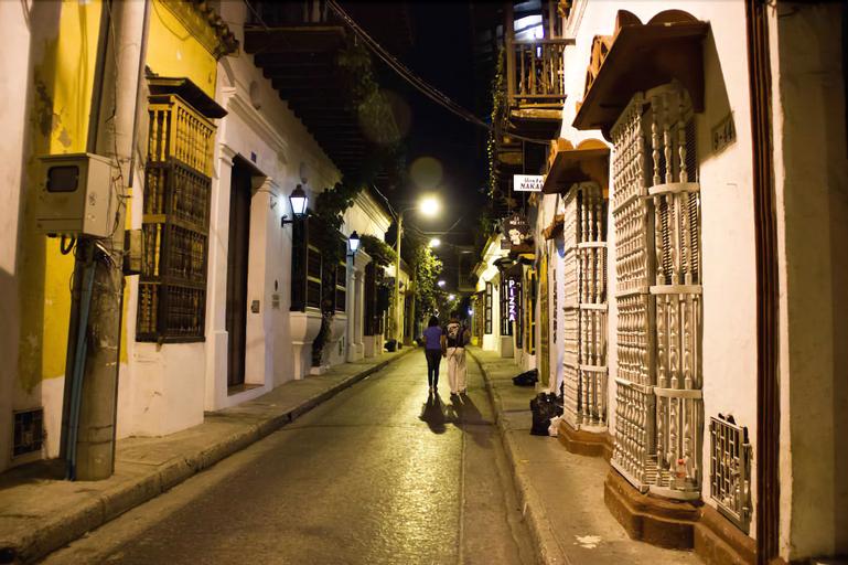 Hotel boutique Casa Serrezuela, Cartagena de Indias