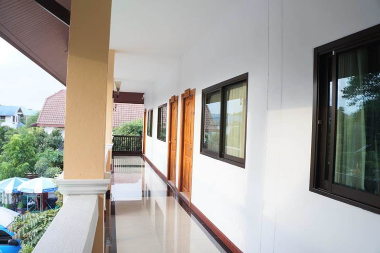 N-JOY PLACE, Muang Surin
