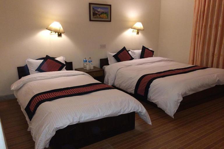 Hotel Sakura, Gandaki