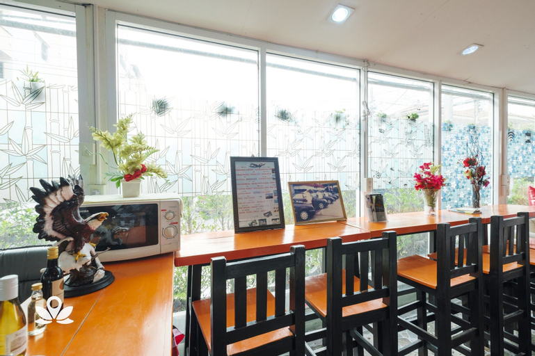 Nittaya Residence, Don Muang