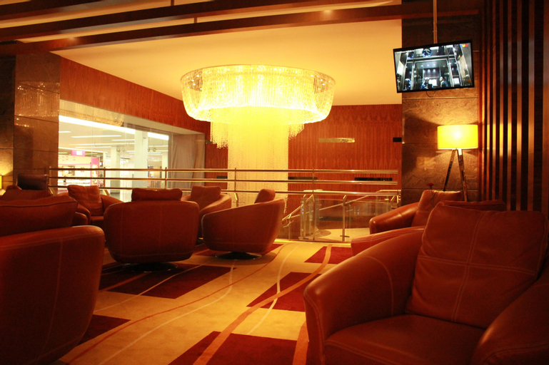 Imperial Suites Serviced Apartment, Kuching