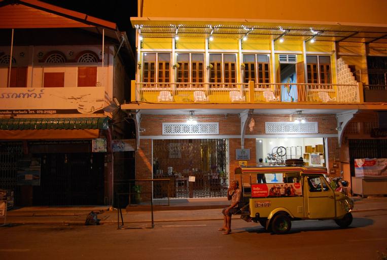Mitree House Trang, Muang Trang