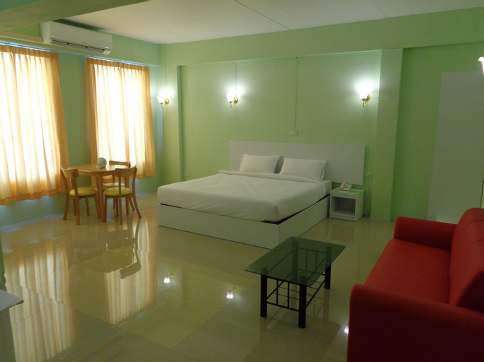Siam Apple Hotel And Resort, Muang Phitsanulok