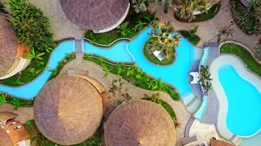 Balafon Beach Resort, Kombo Saint Mary