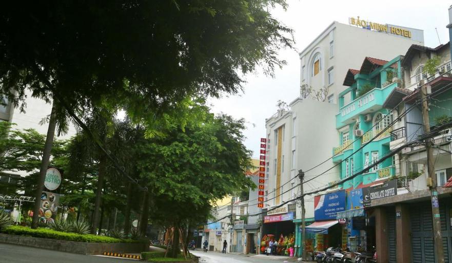 Bao Minh Hotel, Tân Bình