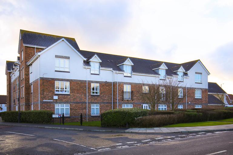 Week2Week Stunning 2 Bed Tynemouth Apartment, North Tyneside