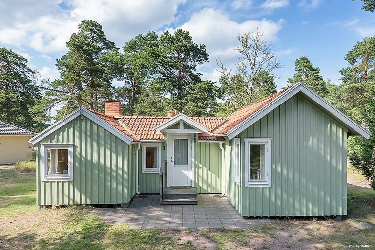 First Camp Oknö, Mönsterås
