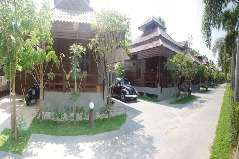 Ruen Purksa Resort, Muang Prachuap Khiri Khan