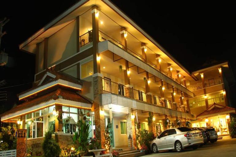 Nan Thara Place, Muang Nan