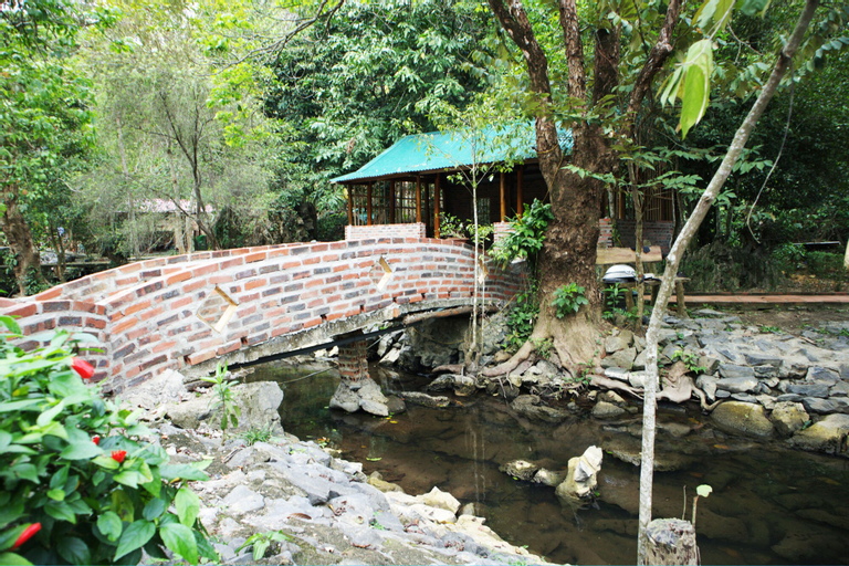 Long Phuong Homestay, Cát Hải