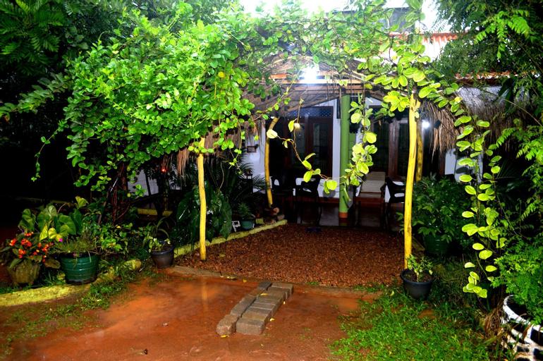 Freedom Cottage, Thissamaharama
