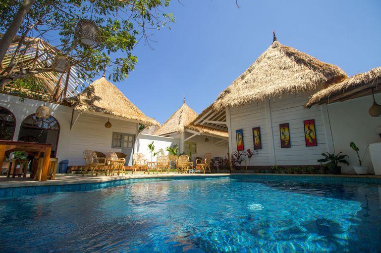 Gili Breeze Tropical Bungalows, Lombok