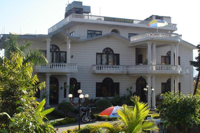 Hotel Green View, Gandaki