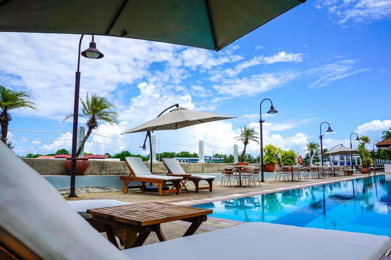 Kudat Golf & Marina Resort, Kudat