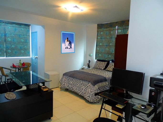 MagicPeru Apart Hotel, Trujillo