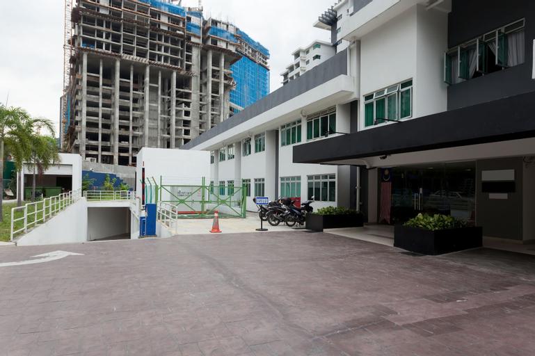 ZEN Rooms Bukit Jalil, Kuala Lumpur