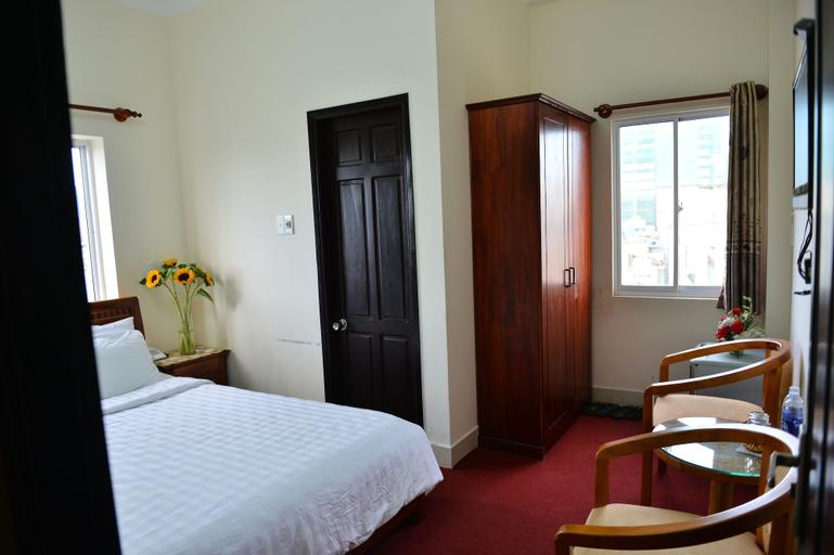 Oc Tien Sa Hotel, Hải Châu