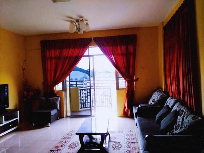 MH Apartment @ Crown Imperial Court, Cameron Highlands