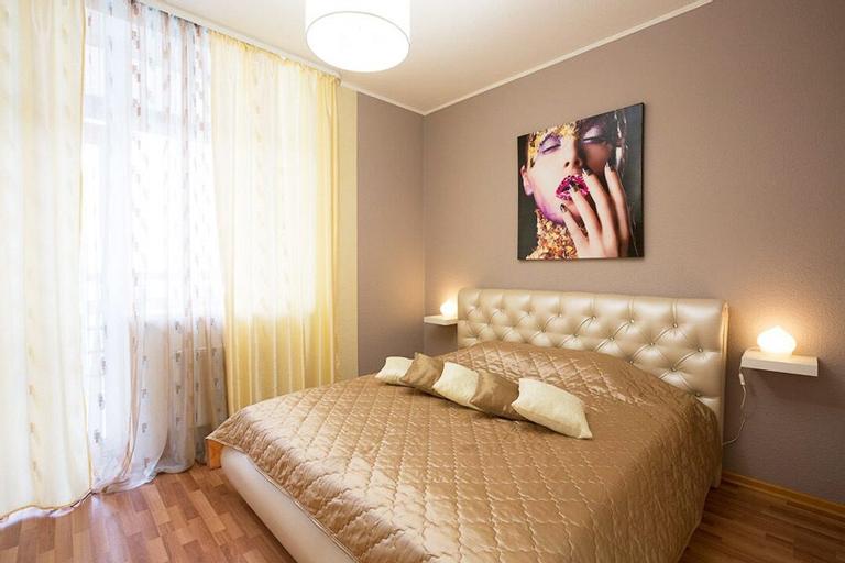 Apartment Etazhy 8 Marta, Ekaterinburg gorsovet