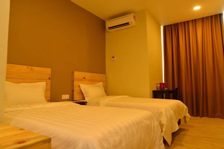 Sg Paka Hotel, Dungun