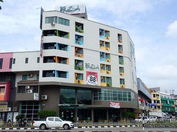 Greenleaf Hotel, Kuantan