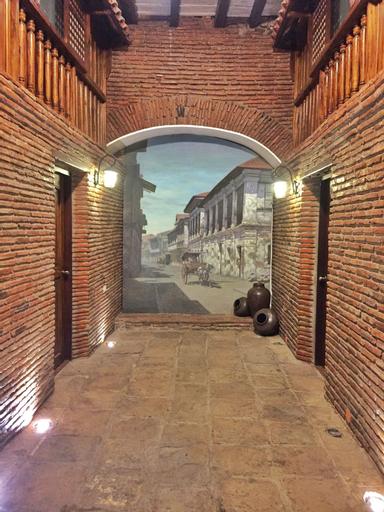 Hotel Veneto de Vigan Annex, Vigan City