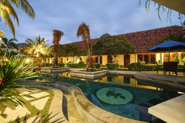 Segara Anak Hotel, Lombok