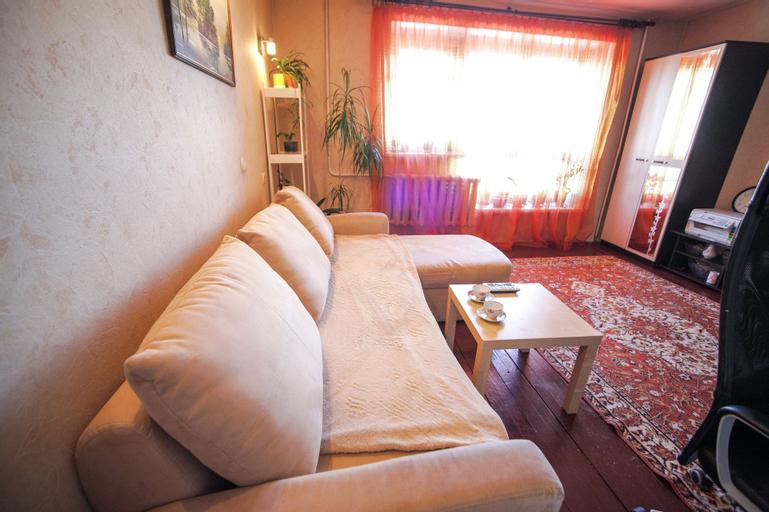 Apartments 4travel, Ekaterinburg gorsovet