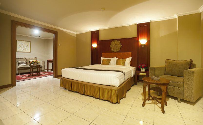 Olympic Hotel, Jakarta Barat