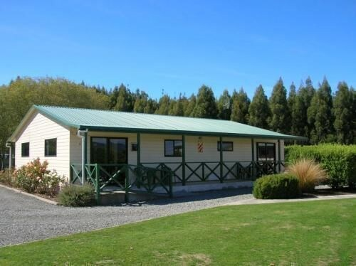 Fiordland Great Views Holiday Park, Southland