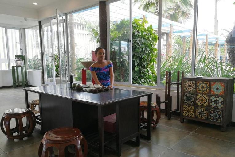 Victoria Hotel Fiji, Ba