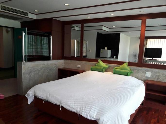 Rawanda Resort, Muang Lop Buri