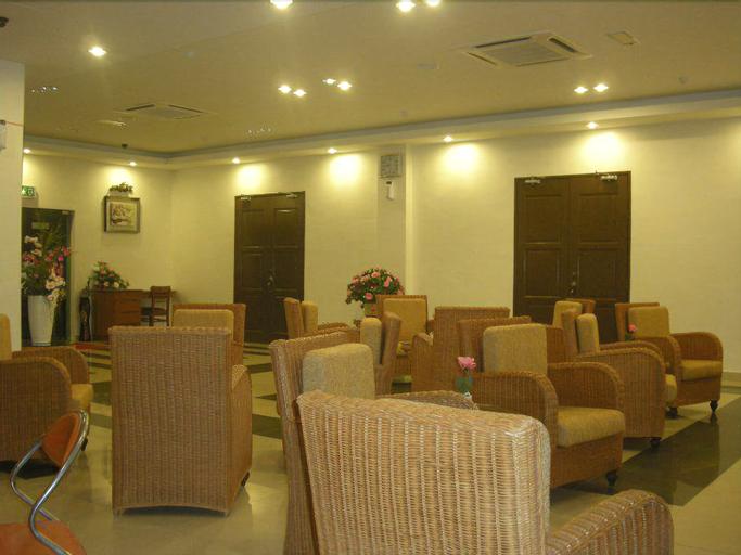 Hotel Darulaman Jitra, Kubang Pasu