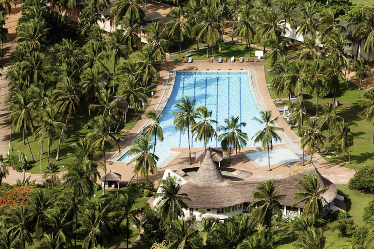 Hotel Sarakawa, Golfe (incl Lomé)
